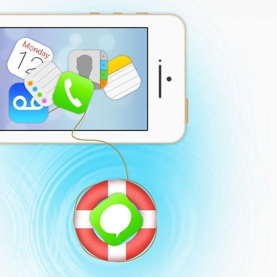 Transferir contactos a un nuevo iPhone si el anterior está roto