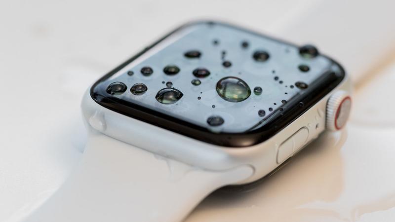 Cómo reparar o reemplazar un Apple Watch roto: daños por agua