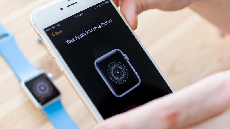 Cómo configurar un nuevo Apple Watch: emparejando el Apple Watch y el iPhone