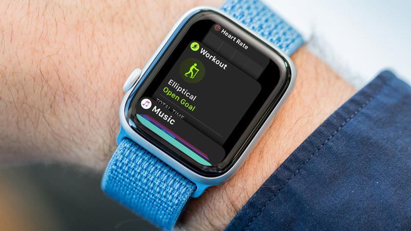 Cómo configurar Apple Watch: base de aplicaciones