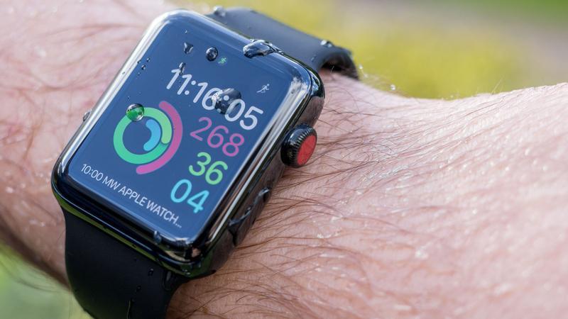 Cómo configurar Apple Watch: Actividad