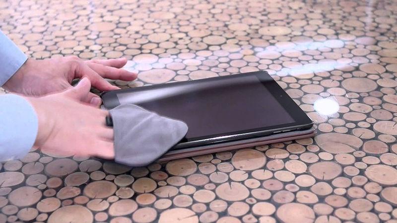 Cómo limpiar la pantalla del iPhone