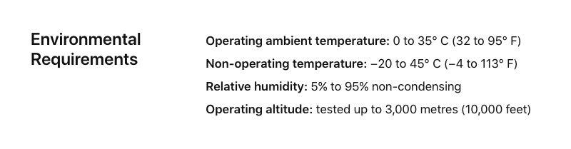 Cómo enfriar un iPhone caliente: requisitos ambientales