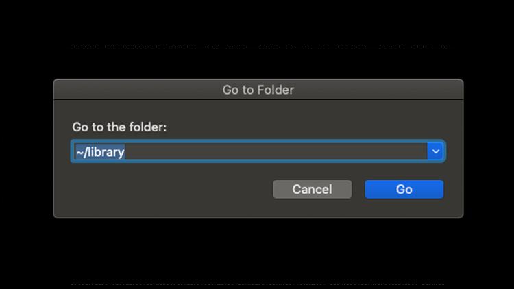 ¿Qué es otro almacenamiento en Mac? Encontrar la carpeta Biblioteca
