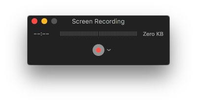 Cómo grabar una llamada FaceTime en Mac