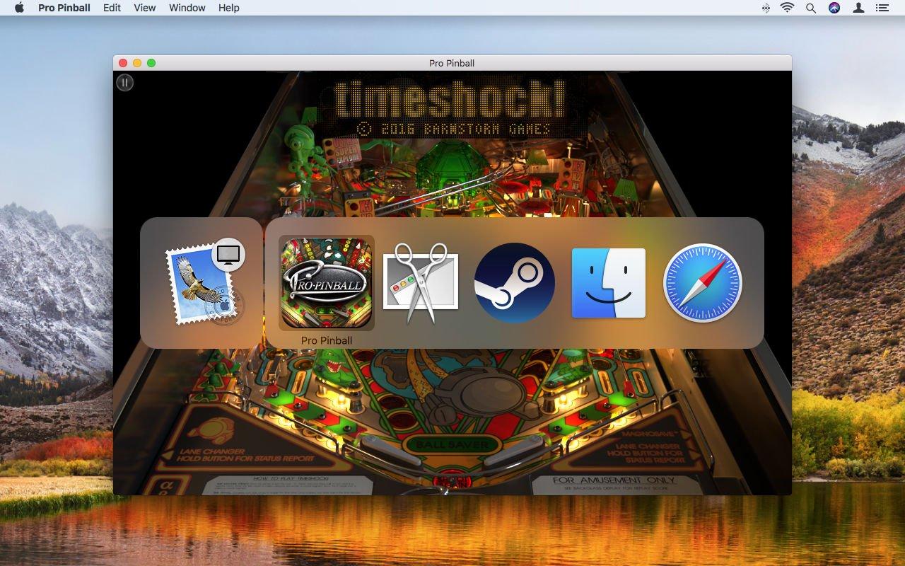 Cómo usar Steam en Mac: salir de un juego