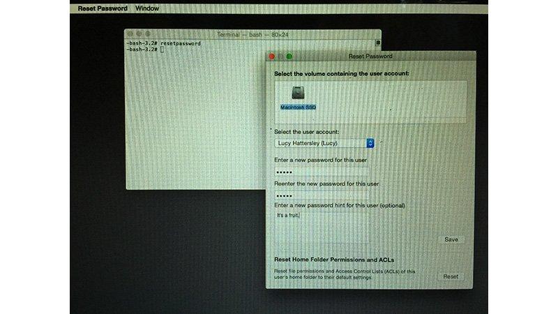 Cómo recuperar una contraseña de Mac olvidada: use el modo de recuperación para restablecer su contraseña