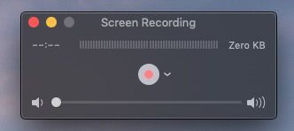 QuickTime grabar YouTube