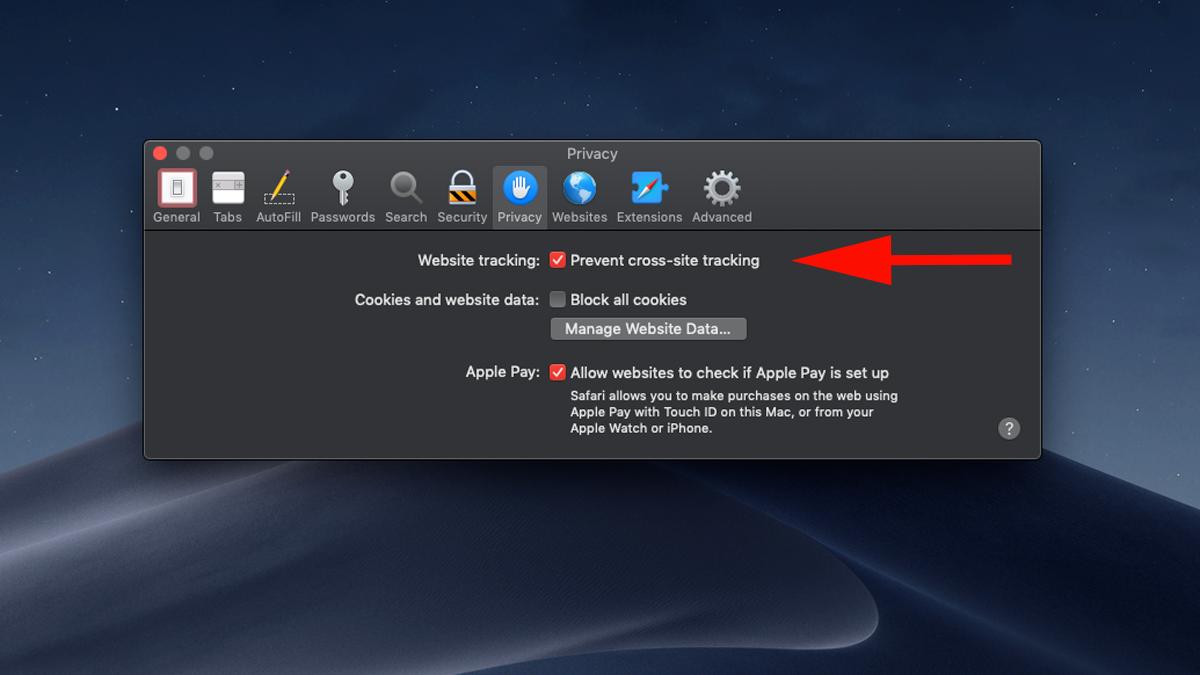 Cómo bloquear anuncios en Mac: bloqueadores de rastreadores de anuncios en Safari