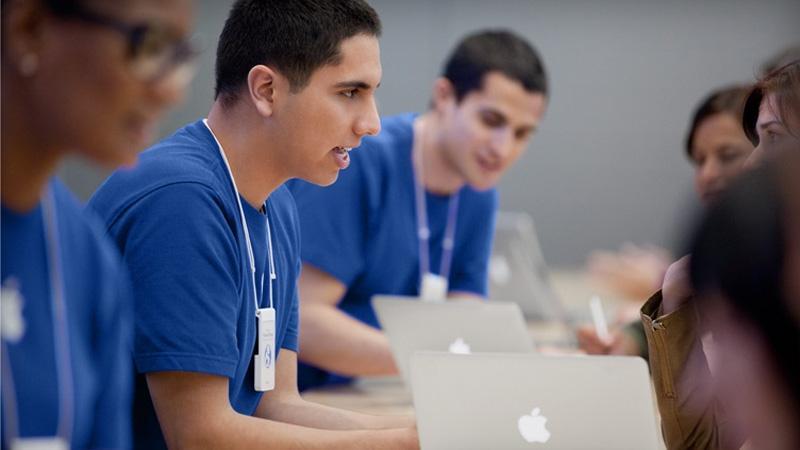 Haz que Apple arregle tu iPad