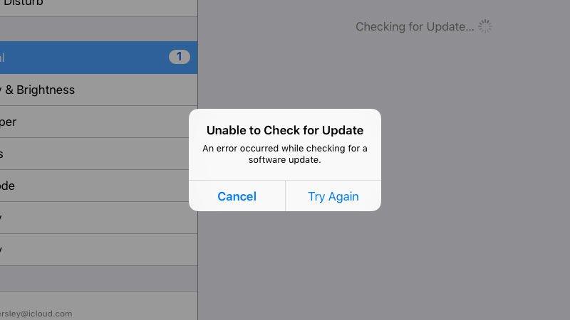 Cómo evitar que un iPhone solicite actualizar iOS: Actualizaciones automáticas