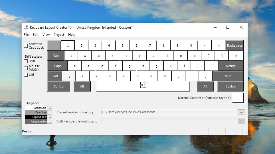 Cómo utilizar un teclado Mac en Windows: atajos