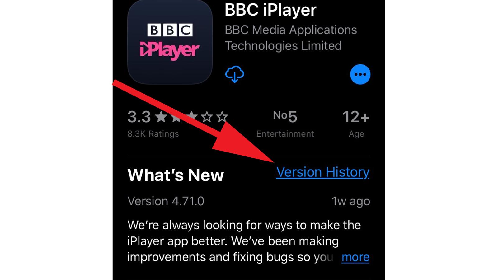 Qué aplicaciones no funcionarán en iOS 13: historial de versiones