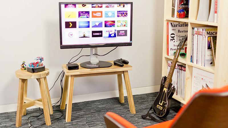 Cómo eliminar aplicaciones en Apple TV