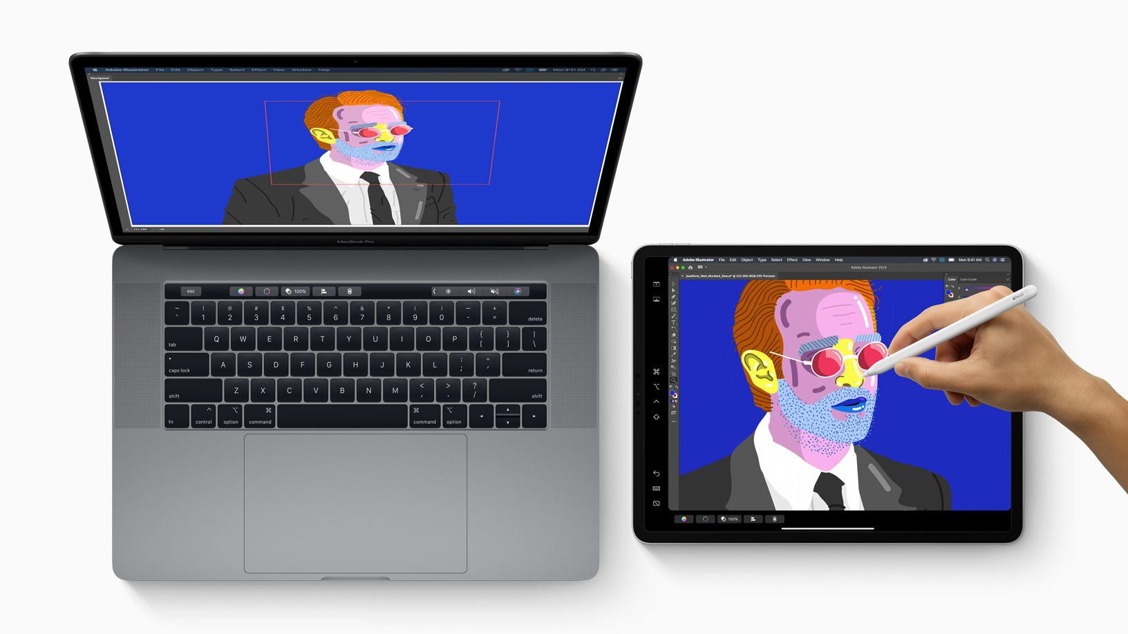 sidecar para iPad