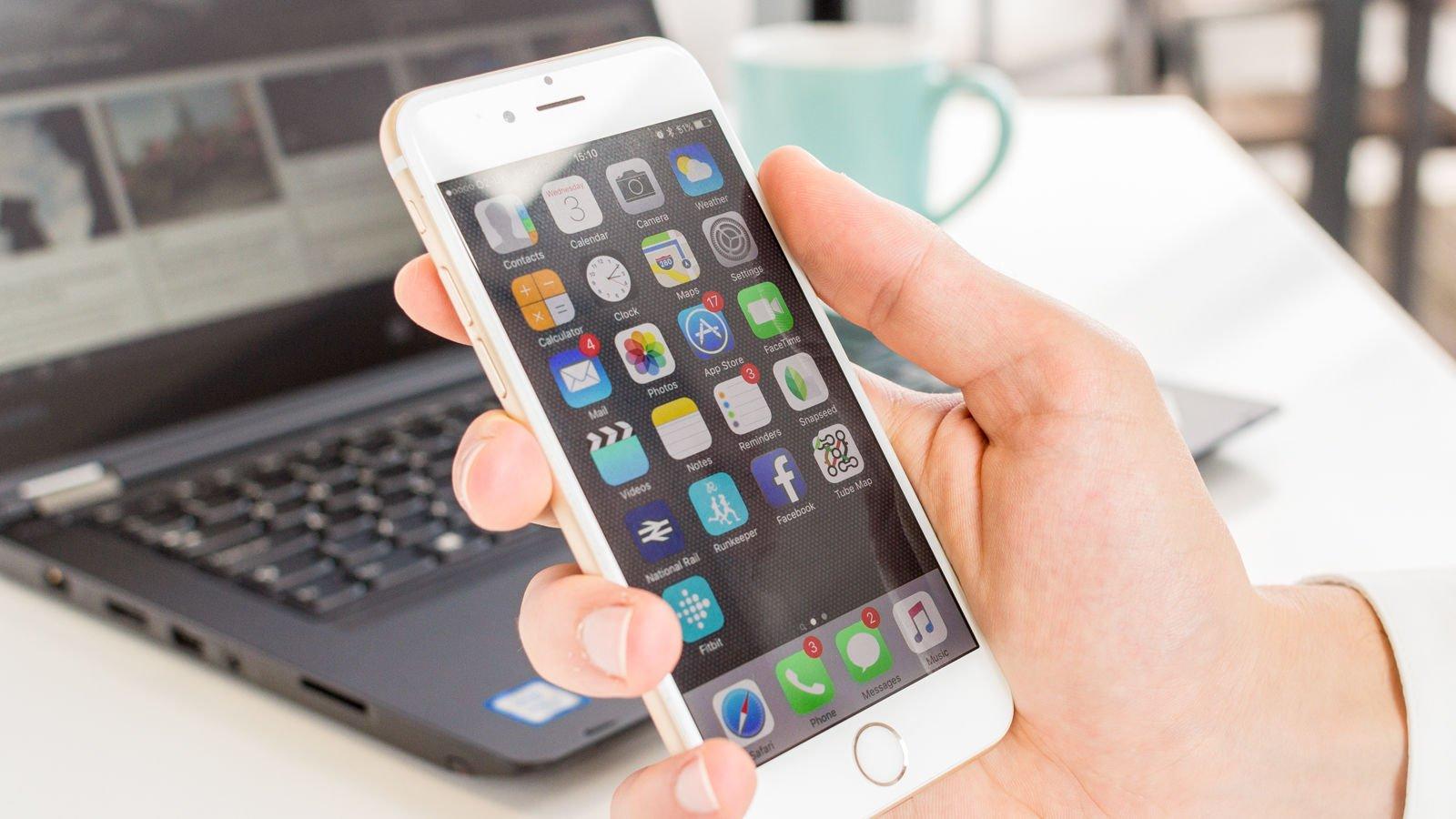 Desbloquear Mac iPhone
