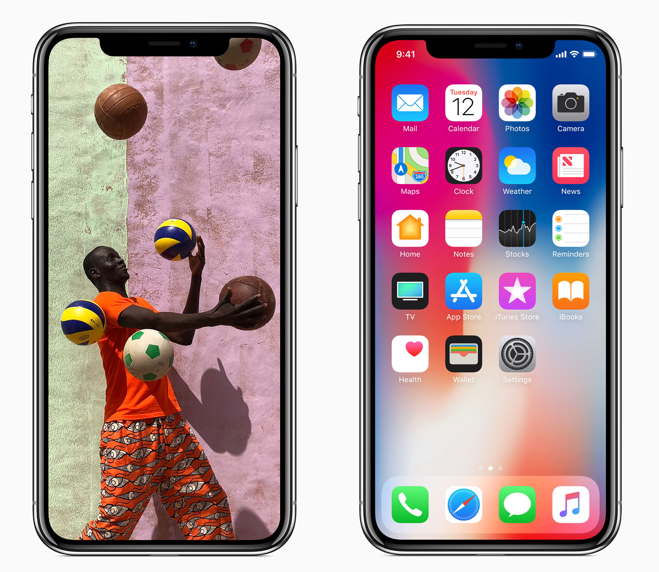 Cómo cambiar de aplicación en iPhone XS