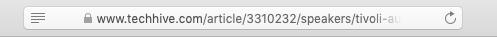 Cómo usar el modo oscuro en Mac: modo lector