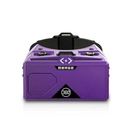 Fusionar VR