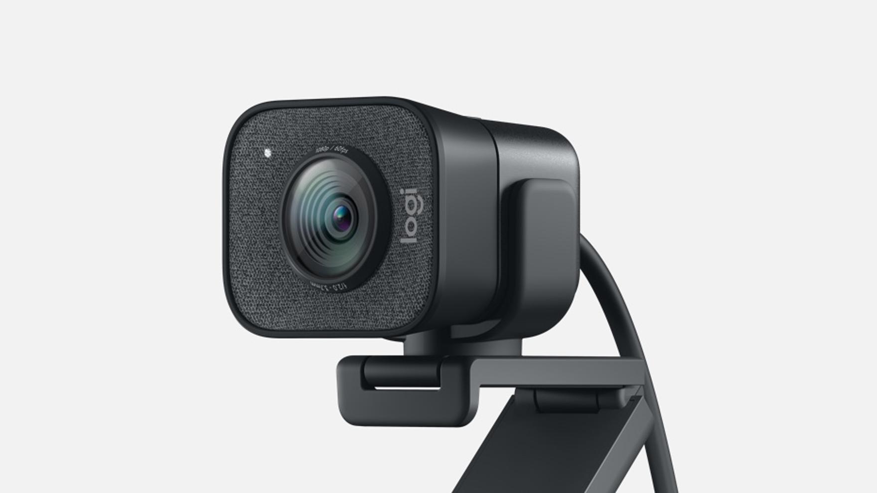 Cómo mejorar la calidad de video en Mac: Logitech Streamcam