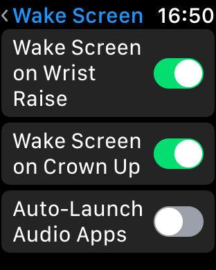 Cómo detener el inicio de Apple Watch Reproduciendo ahora: configuración del reloj