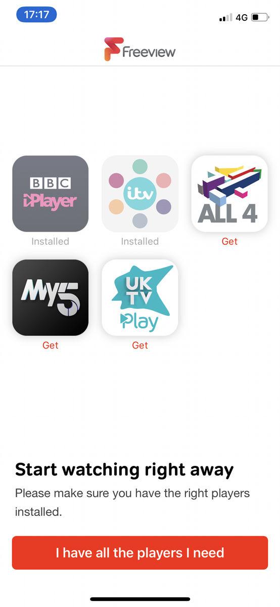 Cómo ver televisión gratis en iPhone: instalar reproductores