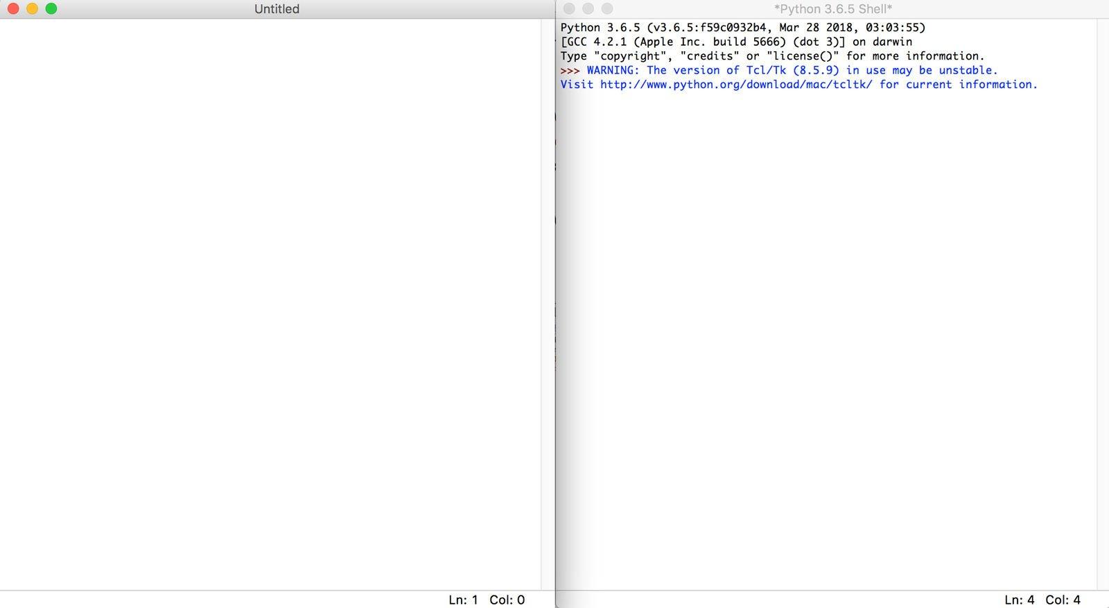 Cómo usar la codificación Python: diseño