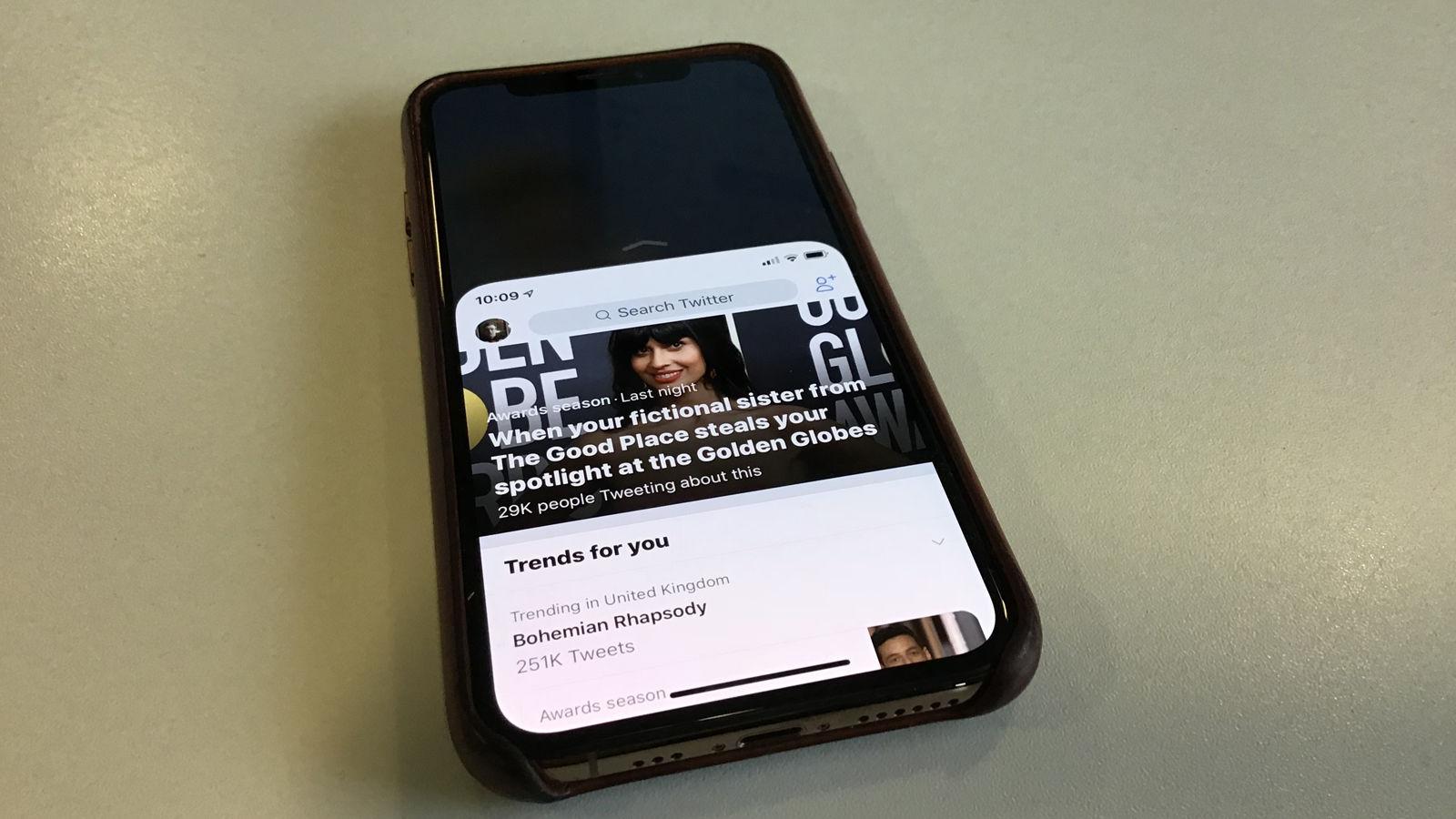 Cómo usar la accesibilidad en el iPhone XS Max