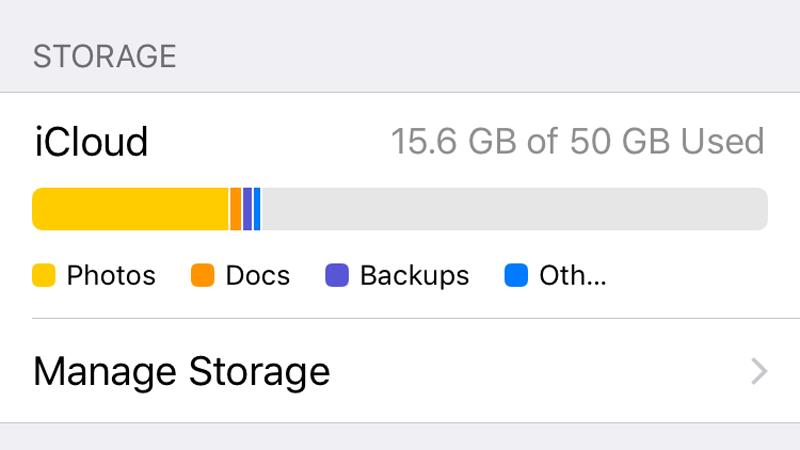 cómo arreglar fotos que no se cargan en icloud