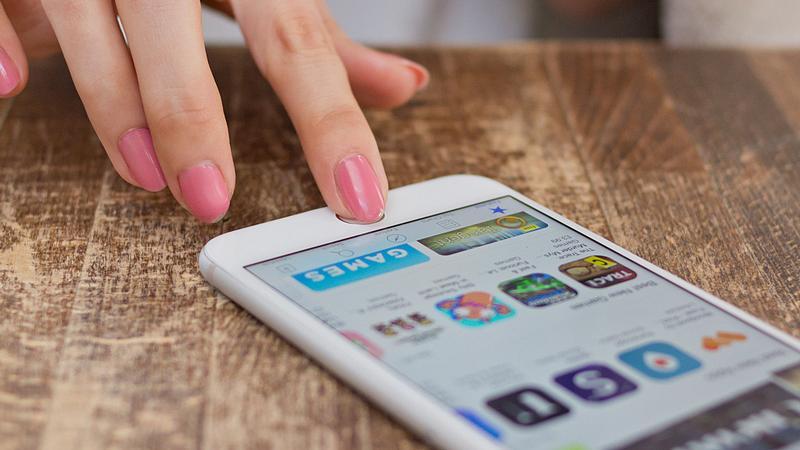 Cómo reparar la identificación táctil rota en iPhone o iPad
