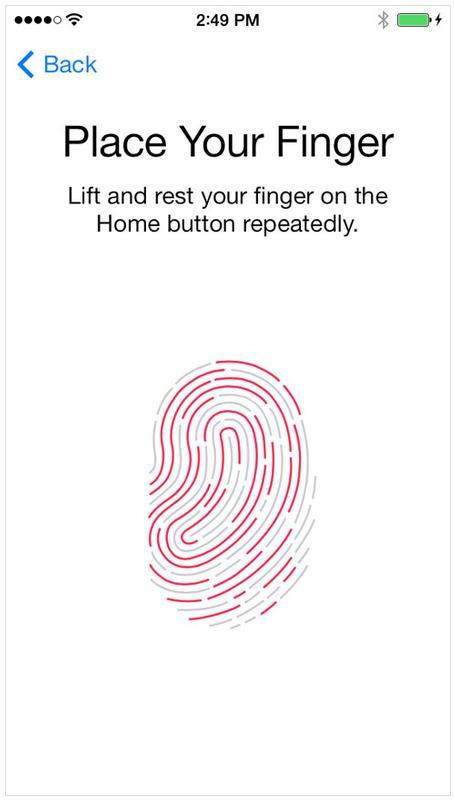 Cómo reparar la identificación táctil rota en iPhone o iPad: agregue más huellas digitales