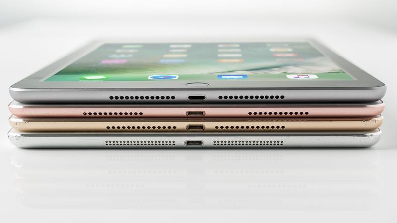 Cómo vender un iPad viejo: iPad 2017
