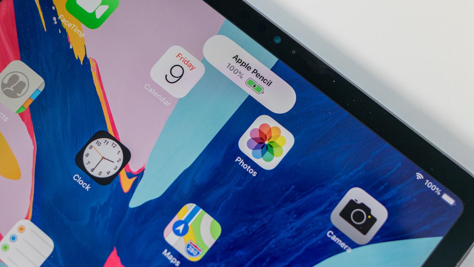 Cómo usar un iPad Pro 2018: cargar Apple Pencil