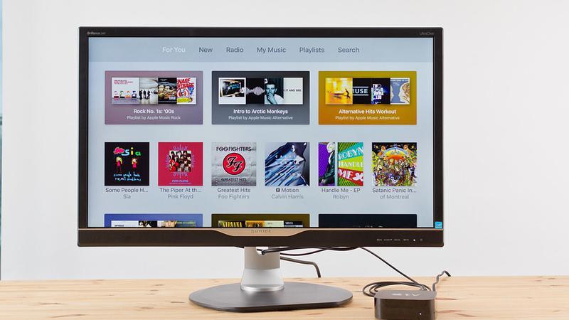 Cómo administrar las suscripciones en dispositivos Apple: Apple TV