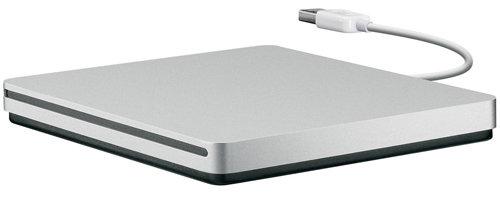 Cómo grabar un DVD, CD o Blu-ray en una Mac