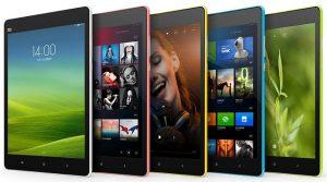 Xiaomi vende 50.000 tabletas MiPad en cuatro minutos;  agotado en China
