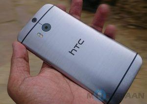 Las ventas de HTC One M8 podrían estar disminuyendo [Report]