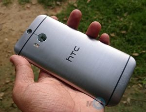La versión de HTC One M8 Windows Phone podría llegar a finales de este año