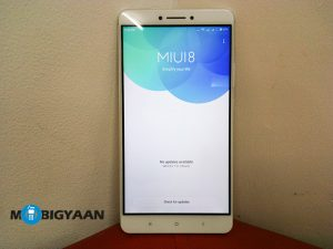 Según los informes, Xiaomi está trabajando en Mi Max 2 con el chipset Snapdragon 660