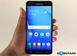 Aparece la variante Snapdragon 425 de Samsung Galaxy J7 (2017) en GFXBench