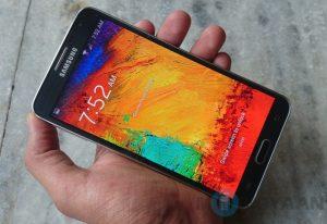 Samsung Galaxy Note 3 y Galaxy Note 3 Neo obtienen recortes de precios en India