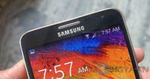 Samsung Galaxy Note 4 puede ser anunciado el 3 de septiembre