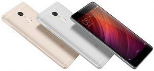 Se confirmó que Xiaomi Redmi Note 4 se lanzará el 19 de enero en India