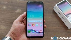 Samsung Galaxy M10 y M20 salen a la venta en India: aquí están los detalles de precios y ofertas