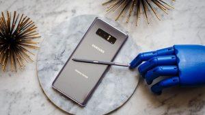 Esto es lo que podría costar el Samsung Galaxy Note8 en India