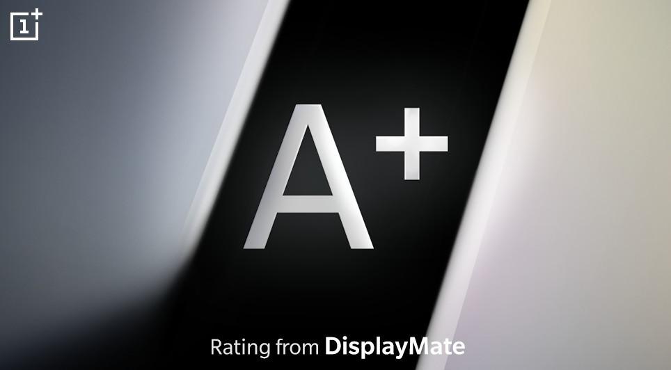 Calificación de OnePlus-7-Pro-DisplayMate