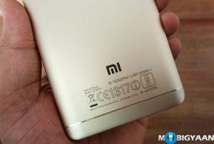 Xiaomi trabaja en un nuevo teléfono inteligente con el chipset Snapdragon 660;  Podría ser Redmi Pro 2