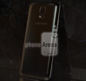 Samsung Galaxy F, también conocido como S5 Prime, se filtra en nuevas imágenes