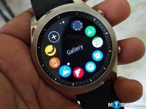 Samsung Gear S3 será el primer reloj inteligente en contar con reproducción fuera de línea de Spotify