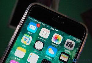 Cómo usar filtros de color y alojamiento de pantalla en iPhone [Guide]